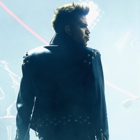 Queen + Adam Lambert In Concert - New York, New York